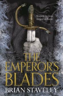 The Emperor's Blades, Paperback Book