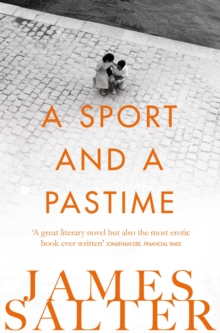 A Sport and a Pastime, Paperback Book