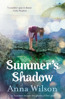 Summer's Shadow, Paperback Book