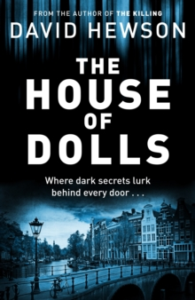 The House of Dolls, Hardback Book