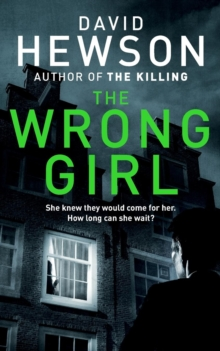 The Wrong Girl, Paperback Book