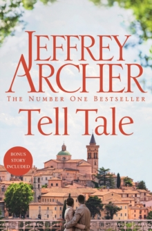 Tell Tale, Paperback Book