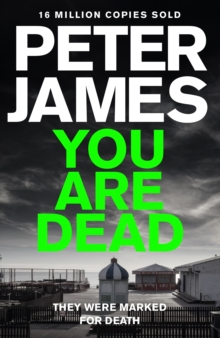 You Are Dead, Paperback Book
