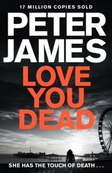Love You Dead, Hardback Book