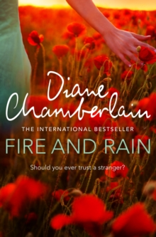 Fire and Rain, Paperback Book