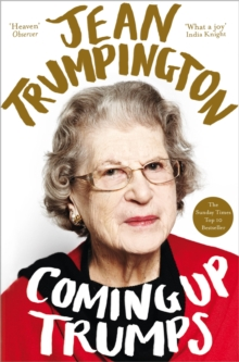 Coming Up Trumps: A Memoir, Paperback Book