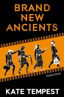 Brand New Ancients, Paperback Book