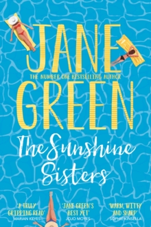 The Sunshine Sisters, Paperback Book