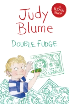 Double Fudge, Paperback Book