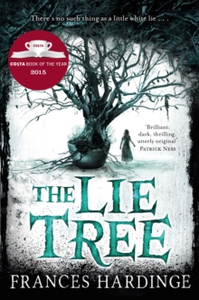 The Lie Tree, Paperback Book