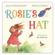 Rosie's Hat, Board book Book