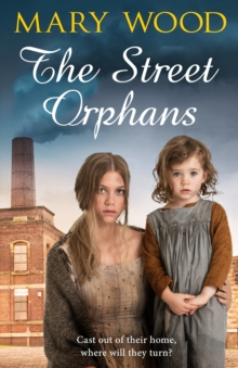 The Street Orphans, Paperback / softback Book
