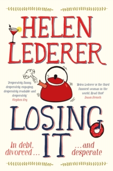 Losing It : From the Star of Celebrity Big Brother 2017, Paperback Book