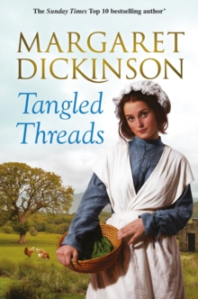 Tangled Threads, Paperback Book