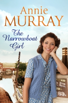 The Narrowboat Girl, Paperback Book