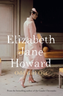 Odd Girl Out, Paperback Book