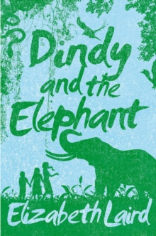 Dindy and the Elephant, Paperback Book