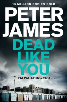 Dead Like You, Paperback Book