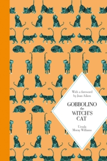 Gobbolino the Witch's Cat, Hardback Book