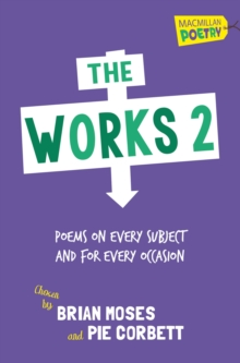 The Works 2, Paperback Book