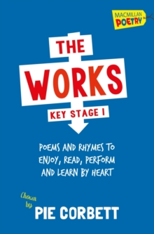 The Works Key Stage 1, Paperback Book
