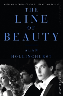 The Line of Beauty, Paperback Book