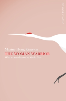 The Woman Warrior, Paperback Book