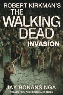 Invasion, Paperback Book