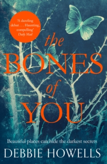 The Bones of You, Paperback Book