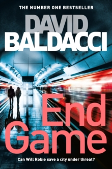 End Game, Paperback / softback Book