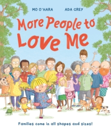 More People to Love Me, Hardback Book