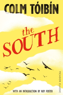 The South, Paperback Book