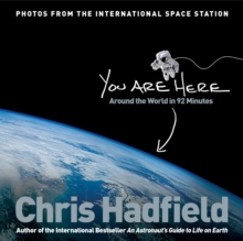 You are Here : Around the World in 92 Minutes, Paperback Book