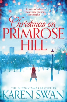Christmas on Primrose Hill, Paperback Book