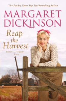 Reap the Harvest, Paperback Book