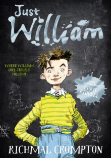 Just William, Paperback Book