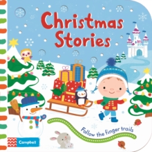 Christmas Stories, Board book Book