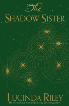 The Shadow Sister, Hardback Book