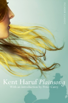 Plainsong, Paperback / softback Book