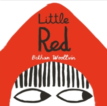 Little Red, Hardback Book