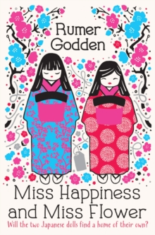 Miss Happiness and Miss Flower, Paperback Book