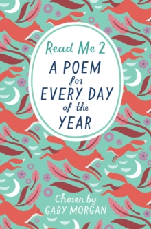 Read Me 2: A Poem for Every Day of the Year, Paperback Book