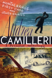 Montalbano's First Case and Other Stories, Paperback Book