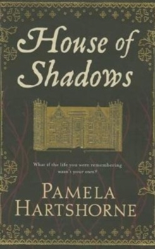 House of Shadows, Hardback Book