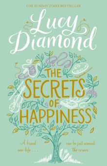 The Secrets of Happiness, Hardback Book