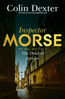 The Dead of Jericho, Paperback Book