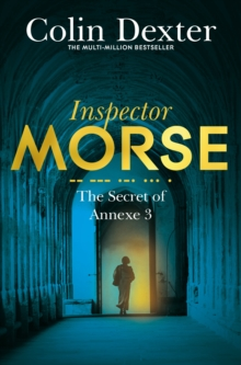 The Secret of Annexe 3, Paperback Book