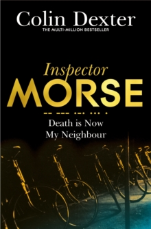 Death is Now My Neighbour, Paperback Book
