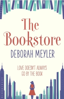 The Bookstore, Paperback Book