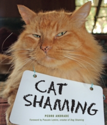Cat Shaming, EPUB eBook